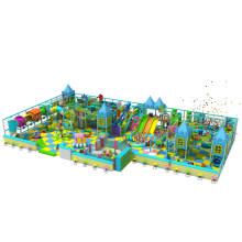 Fabrik Direktverkauf Kinder Indoor Spielplatz zum Verkauf