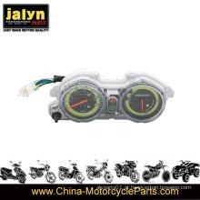 Velocímetro da motocicleta para a mistura