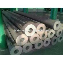 Mur lourd grand tube en acier sans soudure, épaisseur primaire, tuyau nu