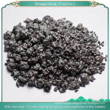 Low Sulfur High Carbon of Graphitized Petroleum Coke GPC