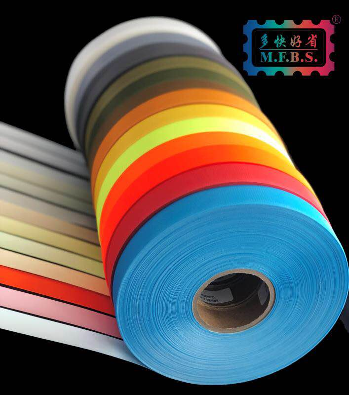 Waterproof zipper tape for ski wear