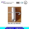 Металлический свисток (литье под давлением цинка)