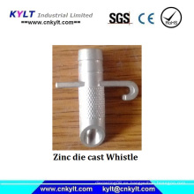 Zinc Die Cast Whistle
