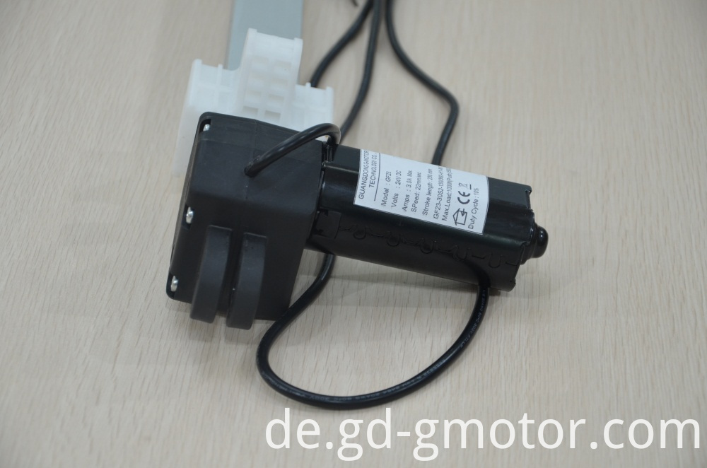 Electric Actuator Cheap