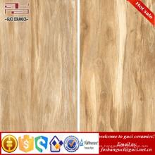 China materiales de construcción 3D de chorro de tinta de madera como pisos baldosas de cerámica delgada
