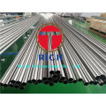 HASTELLOY C276 nickel alloy steel tube