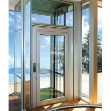 XIWEI 450kgs Small Passenger Construction Or Home Villa Elevator