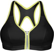 Про идущий бюстгальтер, бюстгальтер Спортов фабрики Китая спортивный бюстгальтер, женщины носят