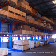 High Quality double -side Cantilever racking