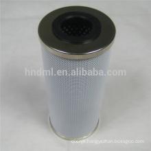 The replacement of Schroeder filter 27KZ25 Schroeder hydraulic oil filter 27KZ25