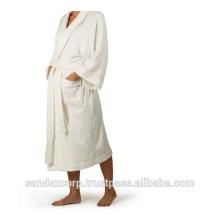 Cheap White bathrobes