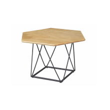 New Arrival Good Price Round Table for Hotel/Office/Living Room with Tea Table Set
