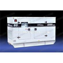 CE Certificate High Quality Super Silent Diesel Genset 16kw (US16E)