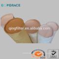 Luftstaubfilter Socken Filtertasche