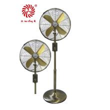 16-дюймовый вентилятор с металлическим основанием подставки