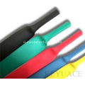 Heat Shrink Thin Walled Tube Cách điện cáp