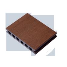 Outdoor wood-plastic floor co-extruded balcony rosewood flooring