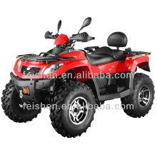 600CC EFI ATV CON EPA & EEC CERITIFICATION (FA-N550)