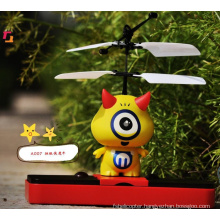 New Style rc flying robot toy flying toy robot for sale