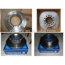 Direct selling high quality brake disc / bus parts