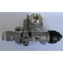 Truck air suspension valves