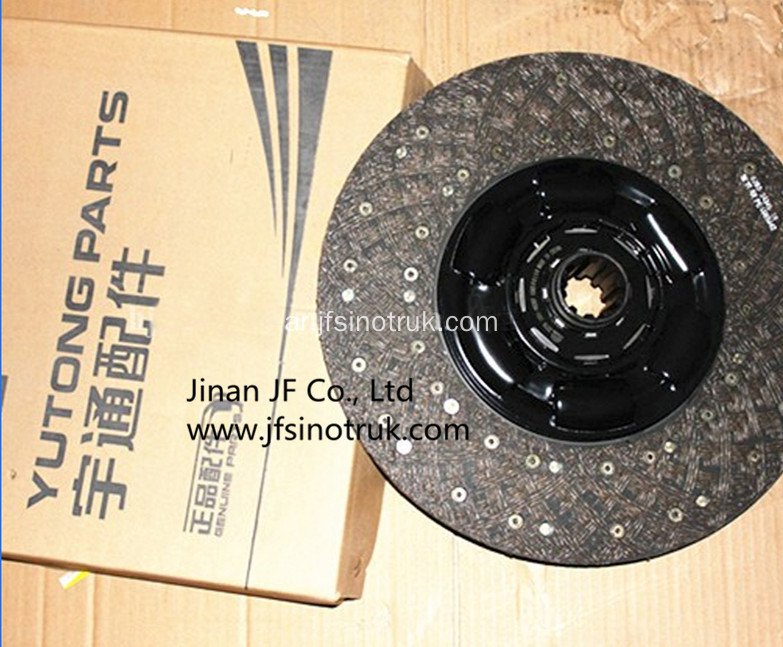 1143-00008 Yutong Natural Gas Filter CNG Parts