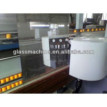 YMLC261 - Rectificadora de vidrio para bordes de vidrio Máquina de biselado de vidrio de línea recta simple