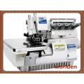 Máquina de costura da linha WD-700-5 Super alta velocidade cinco