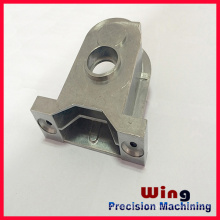 OEM & ODM custom zamak injection die casting parts and mould