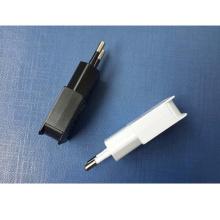 Carregador Ultrathin do USB do carregador 5V 1000mA / mini tamanho
