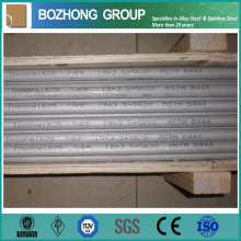 Inconel 625 Plate Sheet Tube