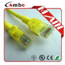 Superior Quality UL Certified 1m cat6 patch cord
