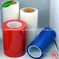 PE Transparent and blue Polyethylene Protective Film