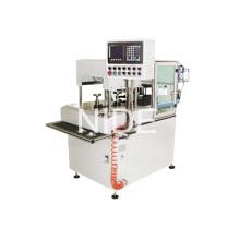Full Automatische externe Armatur in-Slot Wickelmaschine