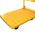 Heavy Duty Industrial Platform Hand Trolley