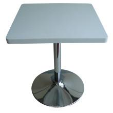 Mesa de comedor vendedora caliente para los muebles del hotel