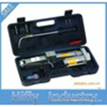 Q-HY-132S Gato eléctrico y llave manual (certificado GS, CE, EMC, E-MARK, PAHS, ROHS) CARACTERÍSTICAS ESPECIALES: