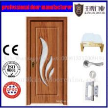 Heißer Verkauf Neue Produkt PVC MDF Interior Room Door