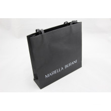 Quality Custom Christmas Paper Gift Paper Bag