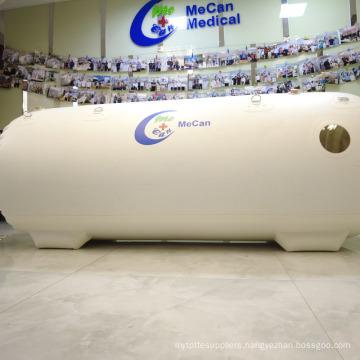Low price oxygen hydrogen hyperbaric chamber ce