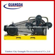 Panel Air Compressor 4HP 3KW
