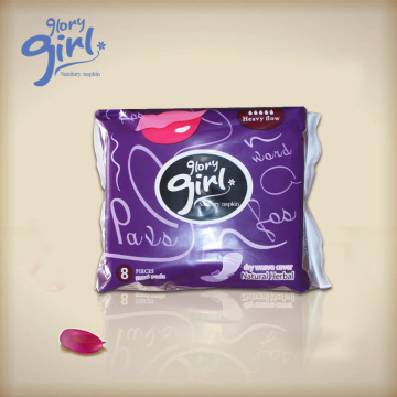 High absorbent women sanitary napkin