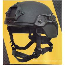 PE Nij Iiia antibala casco para policía