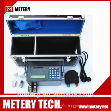 ultrasonic transducer flow meter Metery Tech.China