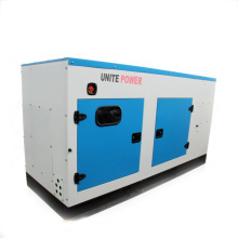 16kw Chinese Silent Diesel Power Generator Set