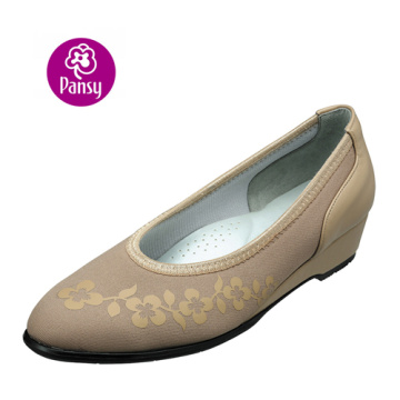 Pansy confort chaussures bouche peu profondes Design chaussures Casual Office