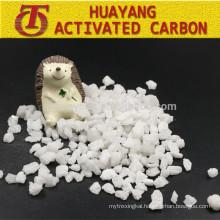 White Fused Aluminium Oxide Granules/ Corundum for Sandblasting Abrasive