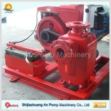 High Pressure Fire Fighting Centrifugal Self Priming Pump