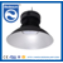 IP44 Black Aluminum 90/120 degree 80W led high bay light industrial