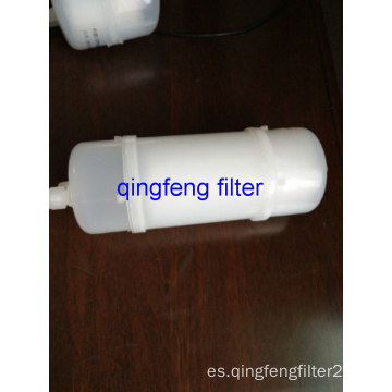 Lab desechable 5 Micron PP Capsule Filter